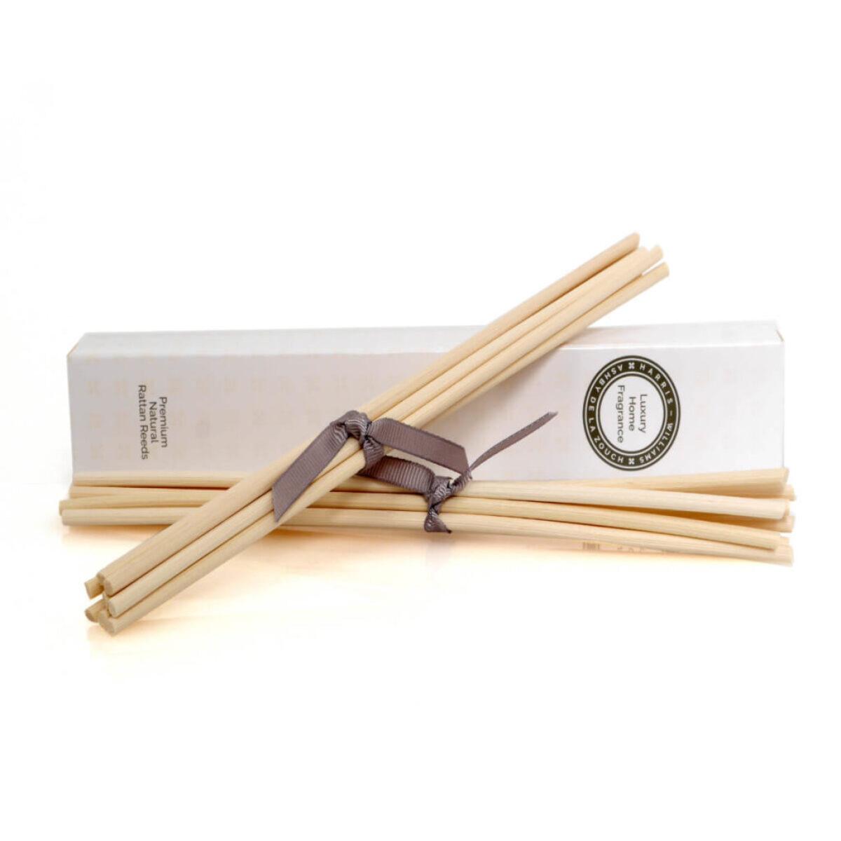 Premium Natural Rattan Reeds 2 Bundles