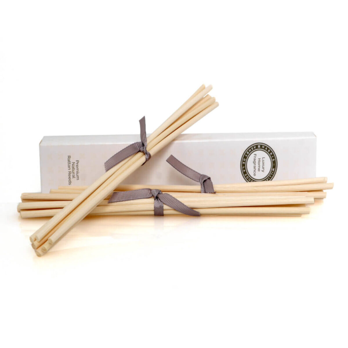 Premium Natural Rattan Reeds 3 Bundles