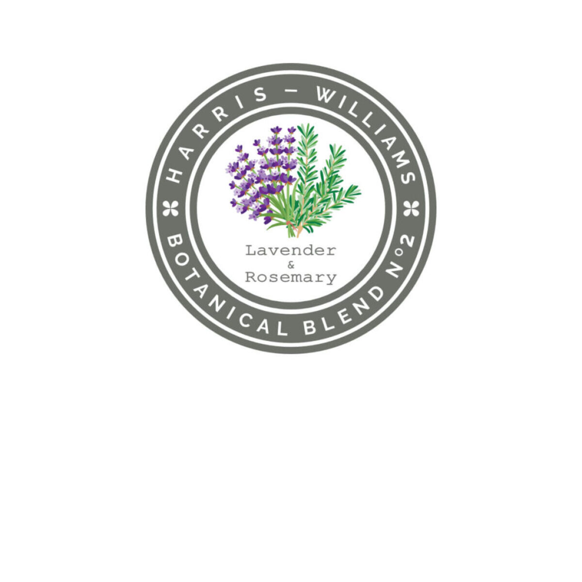 Botanical Blend No 2 Lavender & Rosemary