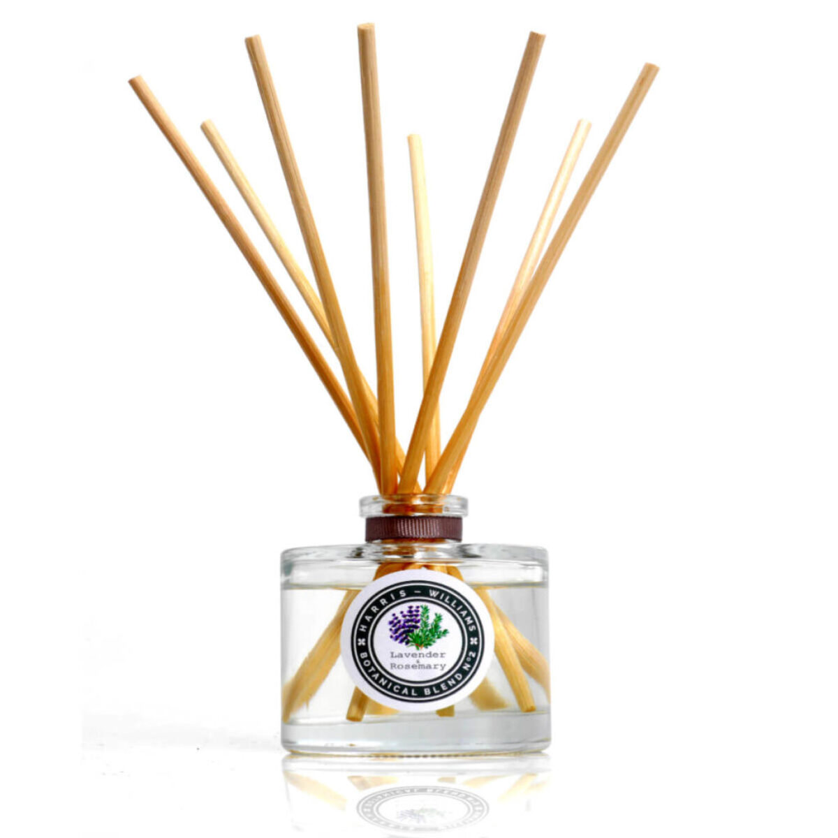 Botanical Blend No 2 Lavender & Rosemary Reed Diffuser