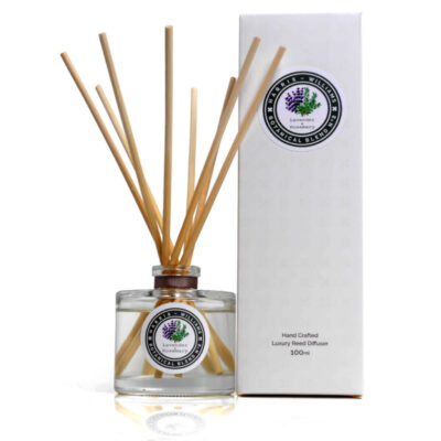 Lavender & Rosemary Reed Diffuser
