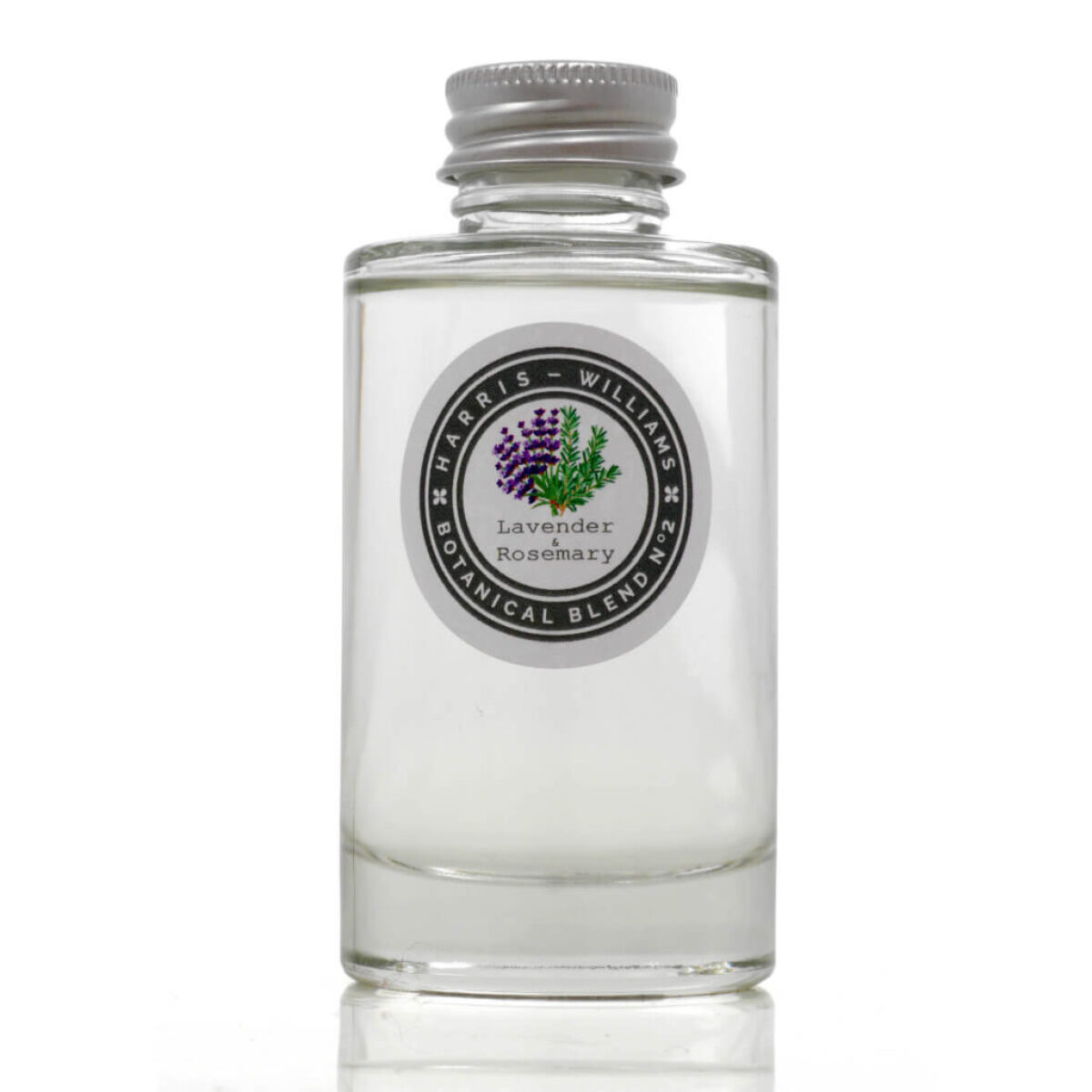 Botanical Blend No 2 Lavender & Rosemary Diffuser Refill
