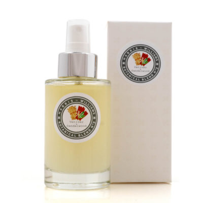 Botanical Blend No 3 Vetiver & Sandalwood Diffuser Room & Fabric Spray
