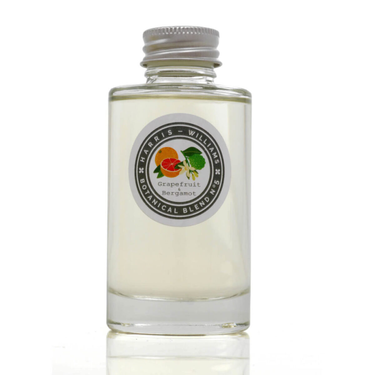 Botanical Blend No 5 Grapefruit & Bergamot Diffuser Refill
