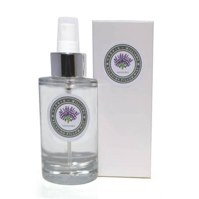 Relaxing Pillow Mist Lavender