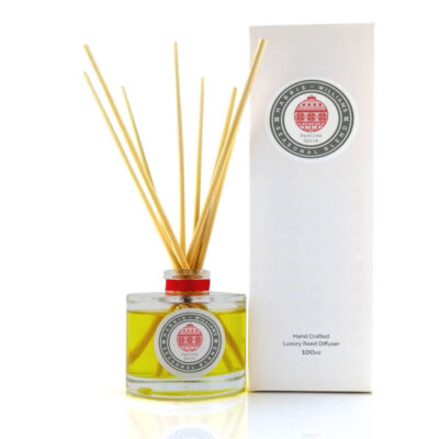 Festive Spice Reed Diffuser