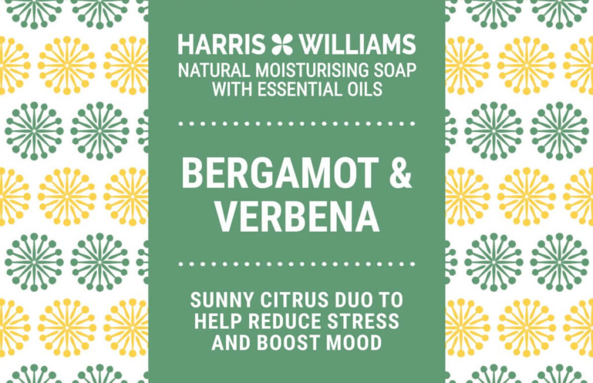 Bergamot & Lemon Verbena