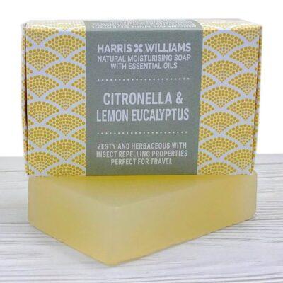 Citronella & Lemon Eucalyptus
