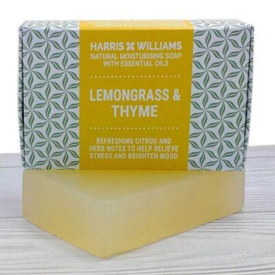 Lemongrass & Thyme
