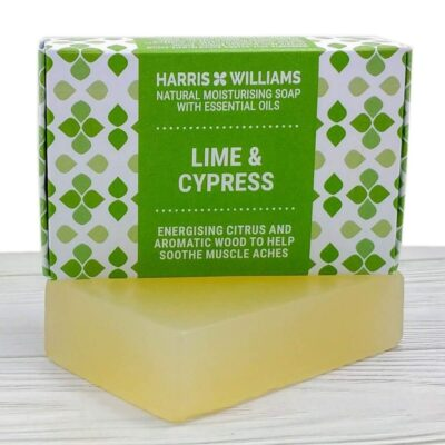 Lime & Cypress
