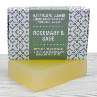 Rosemary & Sage