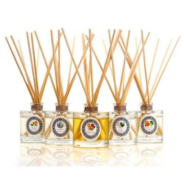 Select any 2 Reed Diffusers in the offer and receive an automatic discount.