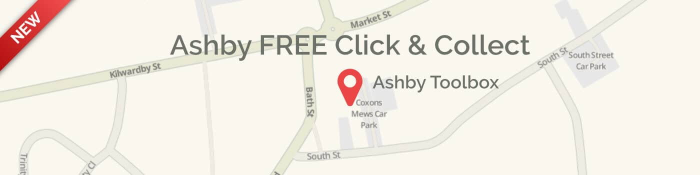 Ashby Local Click Collect